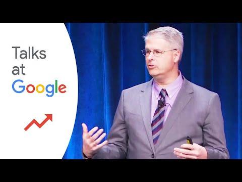 "Charles Marohn: ""Strong Towns: A Bottom-Up Revolution[...]""   Talks at Google"
