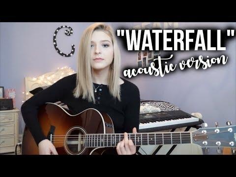 waterfall (original song) | caroline dare