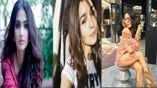 Sonam Feels Alia's Best Actress Award FIXED  ...