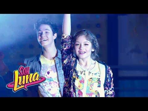 Competencia #1: Valiente | Momento Musical | Soy Luna