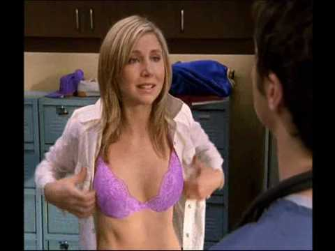 from Adrian elliot from scrubs naked