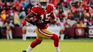 Michael Crabtree To Oakland Raiders From SF 49ers