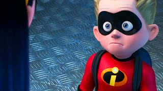 INCREDIBLES 2 'Where Is Baby Jack Jack?' TV Spot Trailer (2018) thumbnail