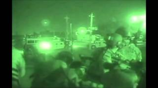 Special Forces In Iraq Night Operation (Epic Music Edition)