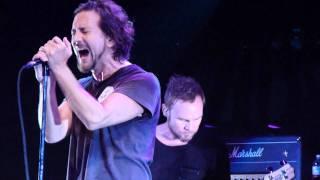 Pearl Jam - Garden - 9.12.11 Toronto