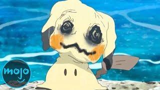 Top 10 Pokémon with Creepiest Pokédex Entries