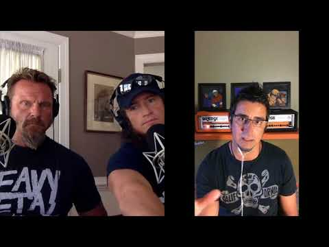 Metal Excellence Podcast: Episode 7 with Brad Thomas