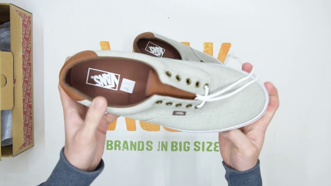 474cf35dc9da48 Vans Era 59 Trainers Mens Trainers Shop Mens Trainers COLOUR-tan white