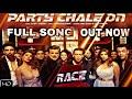 Race 3 Song Party Chale On Out Now | Salman Khan | Mika Singh | Iulia Vantur | Remo D'Souza | Race 3