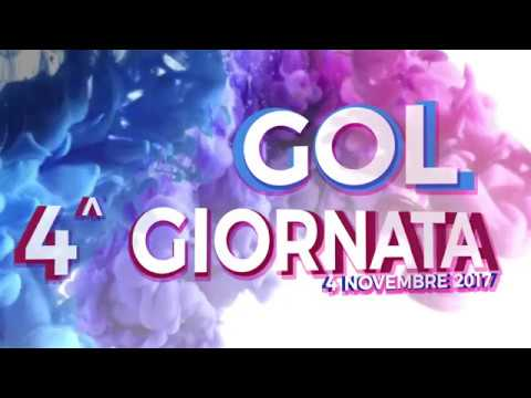 Highlights - 4°Giornata - Serie A Femminile