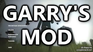 Garry's Mod. [BR]