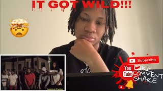 HSM: The Largest Crew Take Down in Rap History (REACTION)