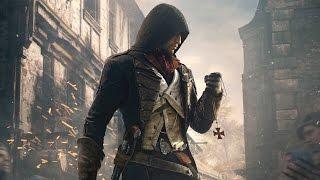 Assassins Creed Unity | Titan X Pascal SLI | 4K | Nvidia HB SLI Bridge Performance Test | 60FPS