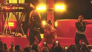 Jessie J - VI Festival Jardins Pedralbes