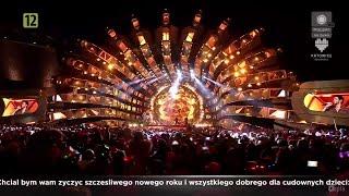 Download Sylwestrowa Moc Przebojów: Alvaro Soler - Sofia Mp3 and Videos