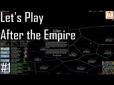 After the Empire - Diving in Head First - Let's Play Entry 1/4
