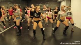 The best dance by #ass