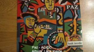 Paz - AC/DC