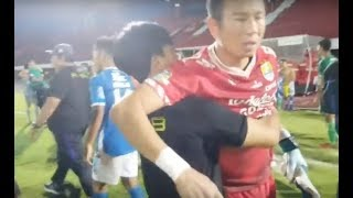 Download Video Video Original Persib vs PSMS Medan official Persib Kejar Wasit MP3 3GP MP4
