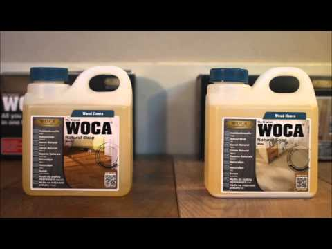 Video Demonstration of Natural Oil Care  Maintenance | Kentwood Floors