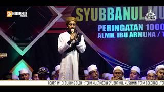 Download lagu Habib Ahmad Bin Abu bakar Assegaf Tuban Feat Syubbanul Muslimin MP3