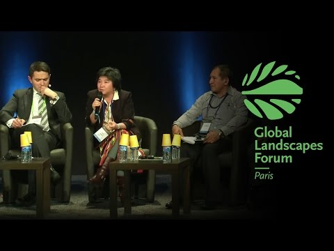 Indigenous Peoples' rights and land tenure GLF 2015