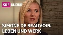 Kate Kirkpatrick: Was Simone de Beauvoir wirklich wollte | Sternstunde Philosophie | SRF Kultur