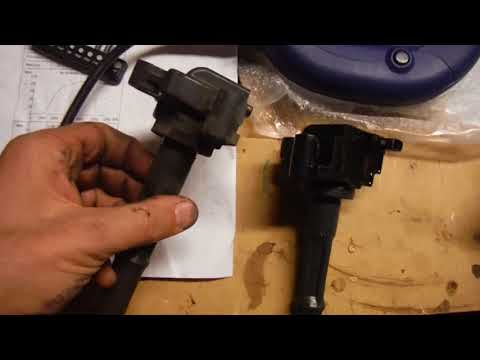 DIY 1999 Toyota Tacoma Ignition Coil Replacement