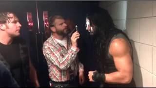7 Backstage Secrets You Probably Never Knew About A WWE Match