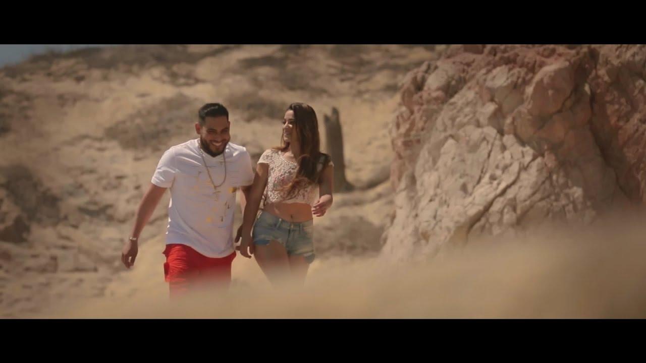Espinoza Paz - Llévame ft. Freddo (Video Oficial)
