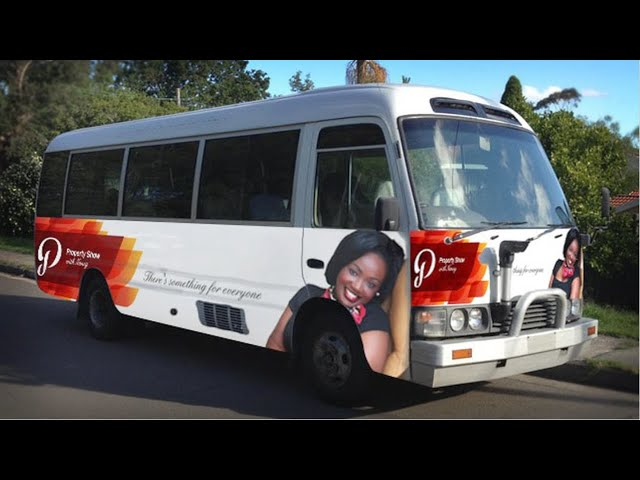 The Property Show 7th February 2021 Episode 380 - Signature Bus Tour