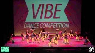 The Company 2nd Place   VIBE XIX 2014