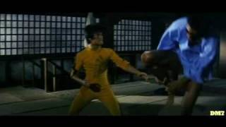 Kung Fu Music video Old School 'Dont Stop Me Now'