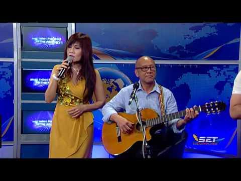 Kimmy Phan & Thanh Thanh - Nhạc Thính Phòng With The Friends - SET TV 05/23/2017