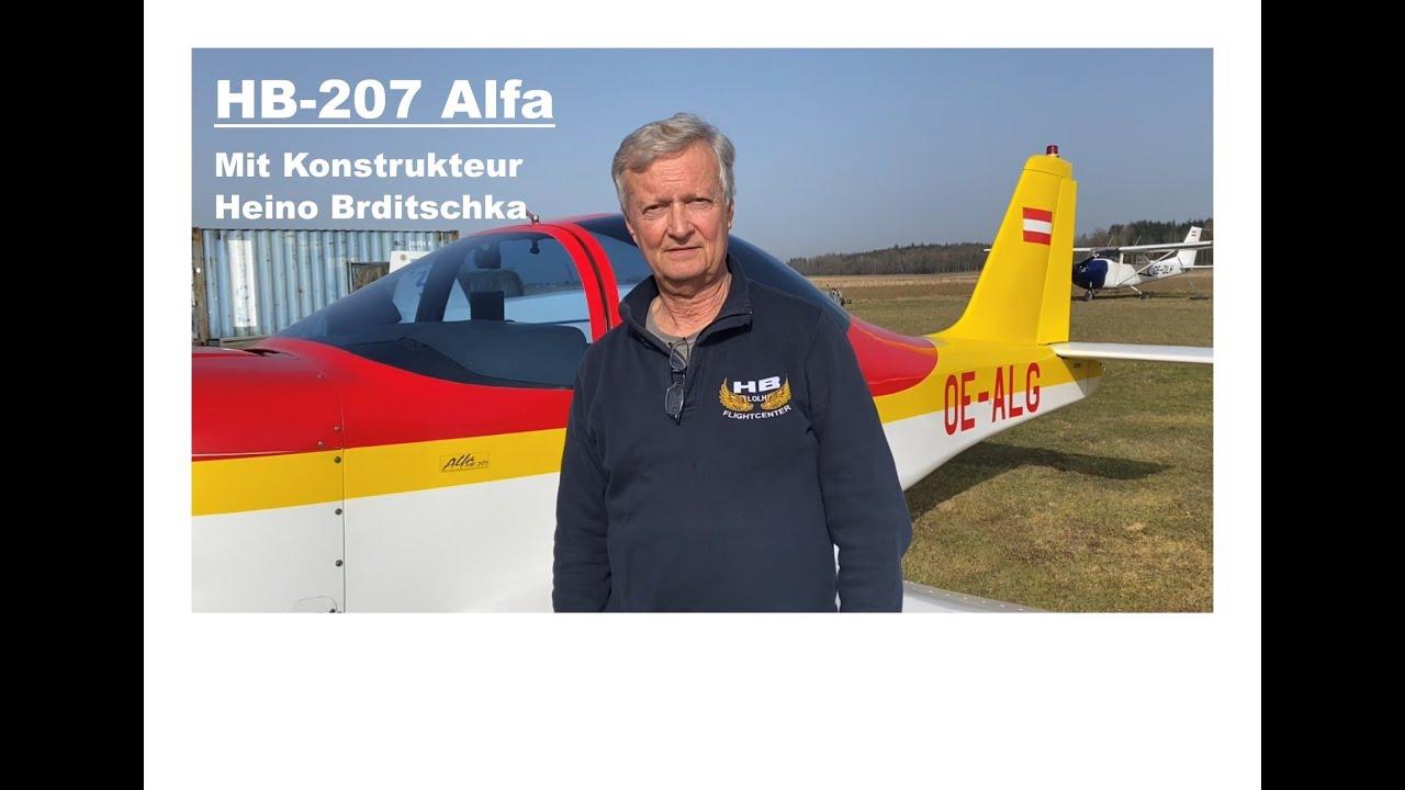 HB-207 Alfa