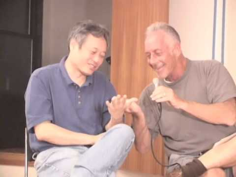 St Rita's Clinic - #1 Interview with Ang Lee