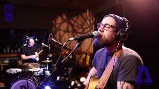 Water liars - cannibal audiotree live