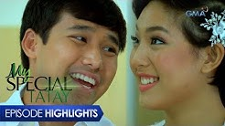 My Special Tatay: Kasalang Boyet at Aubrey | Episode 61