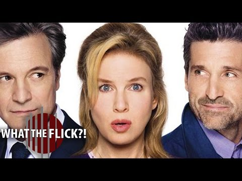 Bridget Jones's Baby - Official Movie Review streaming vf