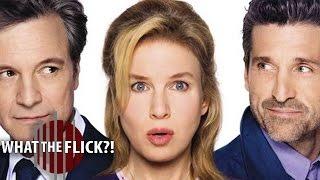 Bridget Jones's Baby – Official Movie Review