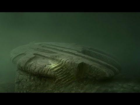 UFO rozbiło się w Morzu Bałtyckim? Te zdjęcia obiegły cały świat!