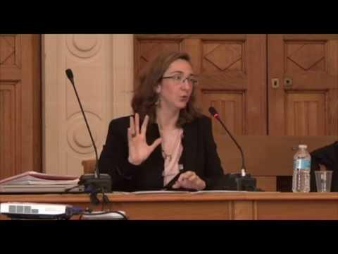 Panthéon TV: Le Bitcoin, une monnaie ? (colloque de l'ADDA)