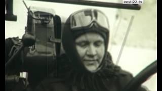 «Открытый показ»: фильм о нелёгком труде алтайских женщин-комбайнеров в 1975 году