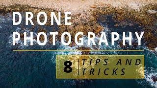 Drone Landscape Photography Tips and Techniques | DJI Mavic Pro Tutorial