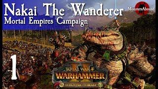 Total War Warhammer 2 Mortal Empires Nakai The Wanderer 1 Void wanderers 1 year ago. total war warhammer 2 mortal empires nakai the wanderer 1