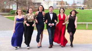 UCD Law Ball 2016 - Things that can happen at Law Ball and probably will thumbnail