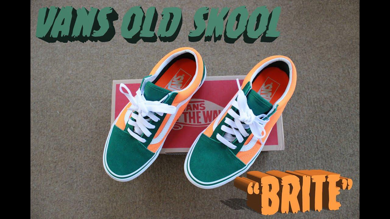 e04e775527fc Vans Old Skool