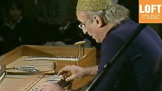 Friedrich Gulda: J.S. Bach – Prelude & Fugue No. 20 in A minor, BWV 889, Well-Tempered Clavier II