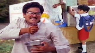 Rajendra Prasad Ultimate Comedy Scene | Telugu Comedy | Silver Screen Movies
