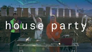 Clean Bandit: House Party – Isolation Jam (Trailer) #AtHome